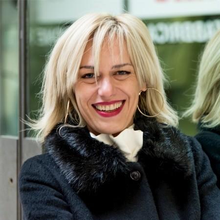 Dragana Salev