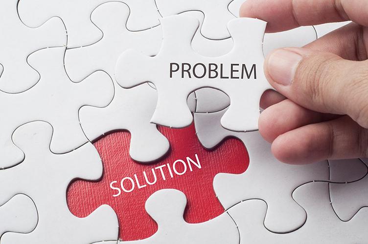 problem solving online